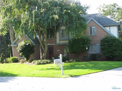4601 Waterford Court, Toledo, OH 43623 - MLS#: 6024067