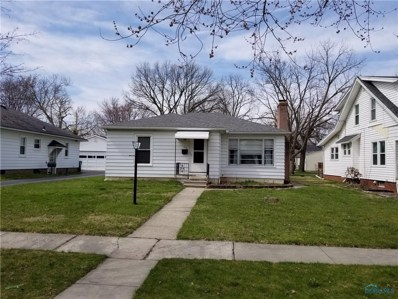 419 W Dudley Street, Maumee, OH 43537 - MLS#: 6024089