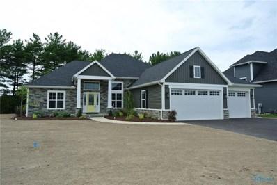 3010 Woods Edge, Perrysburg, OH 43551 - MLS#: 6024095