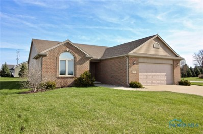10304 Blue Ridge Drive, Whitehouse, OH 43571 - MLS#: 6024106