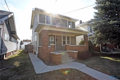 247 Mayberry Street, Toledo, OH 43609 - MLS#: 6024129