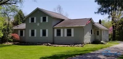 1321 Caldwell Road, Bradner, OH 43406 - MLS#: 6024144