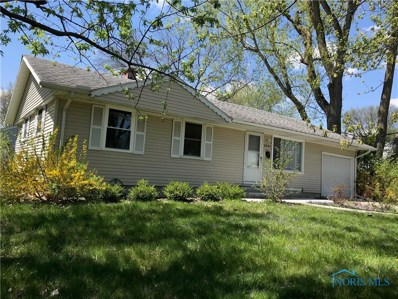 1201 Anderson Avenue, Maumee, OH 43537 - MLS#: 6024148