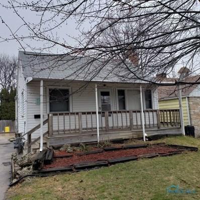 5222 Hammond Drive, Toledo, OH 43611 - MLS#: 6024159