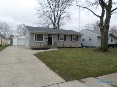 6633 Burnham Green Road, Toledo, OH 43615 - MLS#: 6024169