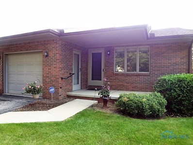 437 Hickory Street, Pemberville, OH 43450 - MLS#: 6024175