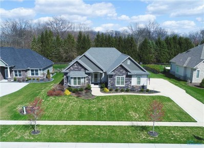 3933 Timber Valley Drive, Maumee, OH 43537 - MLS#: 6024182