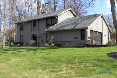 5909 Swan Creek Drive, Toledo, OH 43614 - MLS#: 6024202