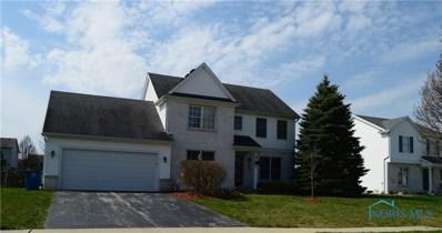 1880 Crossfields Road, Perrysburg, OH 43551 - MLS#: 6024234