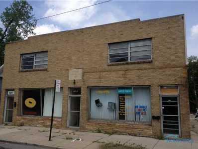 1832 W Sylvania Avenue, Toledo, OH 43613 - MLS#: 6024236