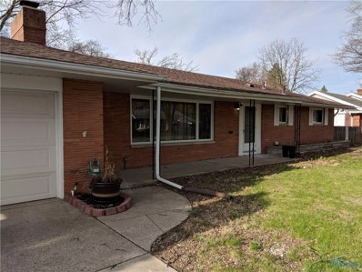 3633 Camille Drive, Toledo, OH 43614 - MLS#: 6024338