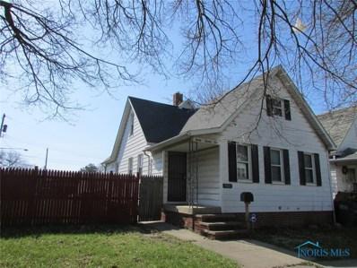 3021 Chestnut Street, Toledo, OH 43608 - MLS#: 6024351