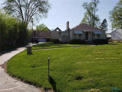 1446 Melvin Drive, Toledo, OH 43615 - MLS#: 6024361