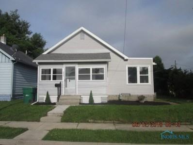 255 Osborne Street, Rossford, OH 43460 - MLS#: 6024412