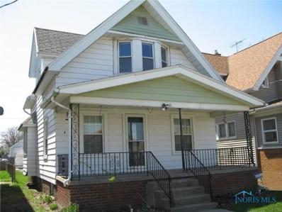 324 E Lake Street, Toledo, OH 43608 - MLS#: 6024425