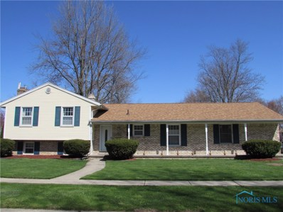 342 Hickory Lane, Waterville, OH 43566 - MLS#: 6024433
