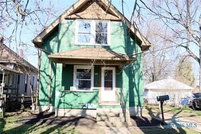 354 Heffner Street, Toledo, OH 43605 - MLS#: 6024439