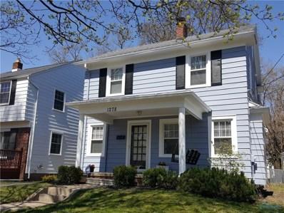 1278 Wildwood Road, Toledo, OH 43614 - MLS#: 6024466