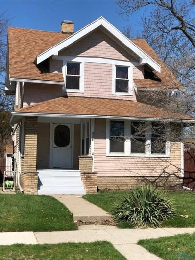 4331 N Haven Avenue, Toledo, OH 43612 - MLS#: 6024476