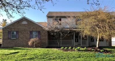 7568 White Pine Court, Sylvania, OH 43560 - MLS#: 6024477