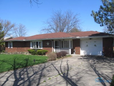 1855 N Genoa Clay Center Road, Genoa, OH 43430 - MLS#: 6024498