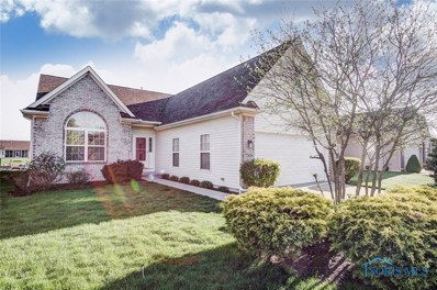 7306 Clipper Court, Maumee, OH 43537 - MLS#: 6024499