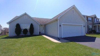 1039 N Ironwood Drive, Rossford, OH 43460 - MLS#: 6024511