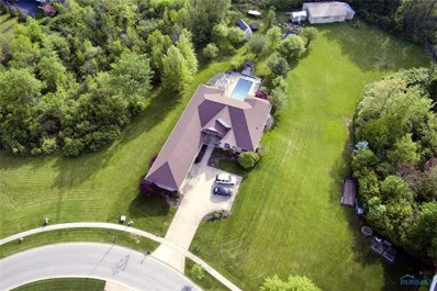 758 Creekside Drive, Rossford, OH 43460 - MLS#: 6024531