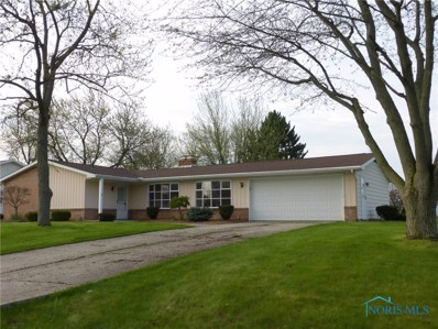 1814 Middle Court, Bryan, OH 43506 - MLS#: 6024556