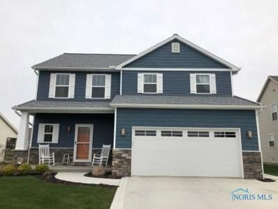 1850 Woods Hole Road, Perrysburg, OH 43551 - MLS#: 6024557