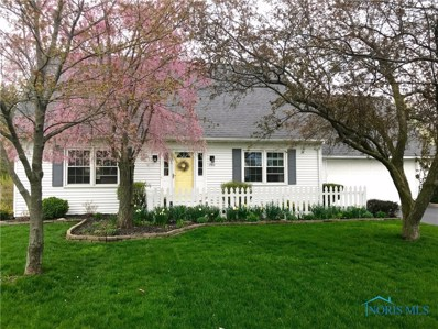420 Sycamore Lane, Waterville, OH 43566 - MLS#: 6024562