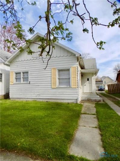520 Colburn Street, Toledo, OH 43609 - MLS#: 6024566