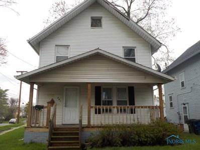 205 Hanover Street, Toledo, OH 43609 - MLS#: 6024596