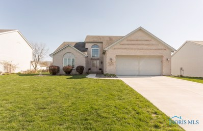939 Jennison Drive, Rossford, OH 43460 - MLS#: 6024601