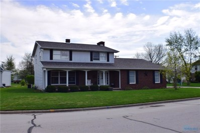 215 W Riverview Drive, Woodville, OH 43469 - MLS#: 6024615
