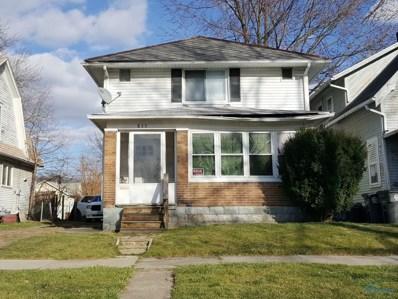 833 Rogers Street, Toledo, OH 43605 - MLS#: 6024655