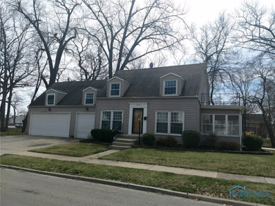 2647 Thoman Place, Toledo, OH 43613 - MLS#: 6024659