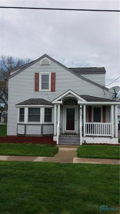 115 Breckman Street, Walbridge, OH 43465 - MLS#: 6024662