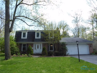 6839 Williamsburg Drive, Sylvania, OH 43560 - MLS#: 6024665
