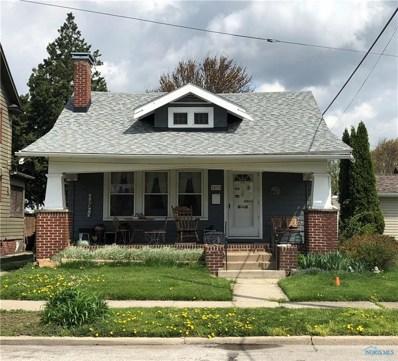 1654 Irma Place, Toledo, OH 43612 - MLS#: 6024672