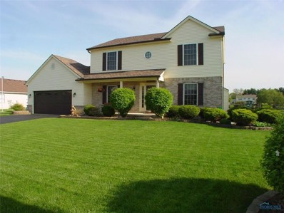 7721 Spring Haven Drive, Holland, OH 43528 - MLS#: 6024676