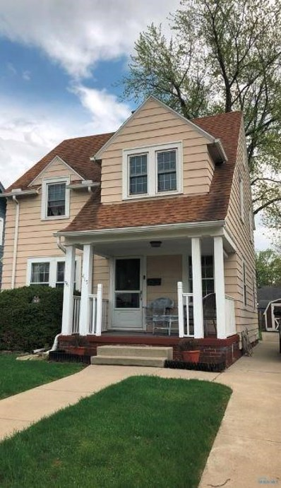 415 W Poinsetta Avenue, Toledo, OH 43612 - MLS#: 6024708