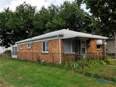 1701 Freedom Street, Toledo, OH 43605 - MLS#: 6024730