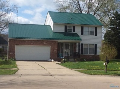90 Karyl Court, Waterville, OH 43566 - MLS#: 6024743