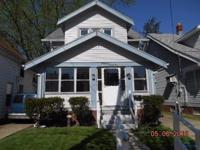 3525 Leybourn Avenue, Toledo, OH 43612 - MLS#: 6024744