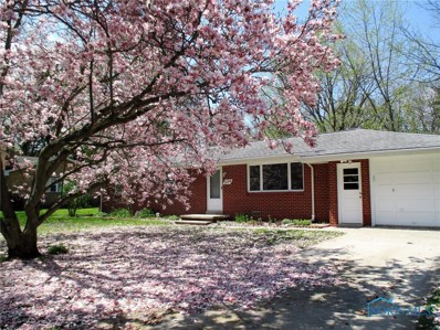 324 Hillcrest Drive, Bowling Green, OH 43402 - MLS#: 6024748