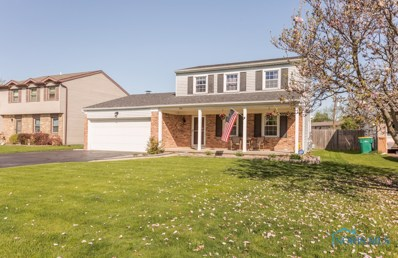 546 Indian Ridge Trail, Rossford, OH 43460 - MLS#: 6024777