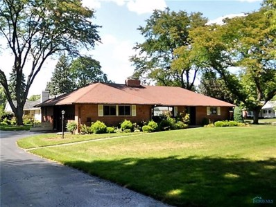 2434 S Country Club Parkway, Toledo, OH 43614 - MLS#: 6024778