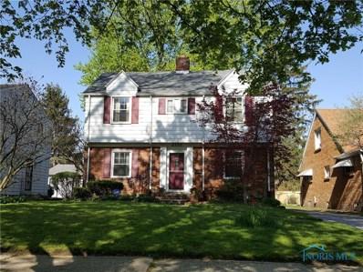 3151 Wendover Drive, Toledo, OH 43606 - MLS#: 6024800