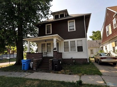901 Orchard Street, Toledo, OH 43609 - MLS#: 6024830